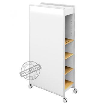 White storage