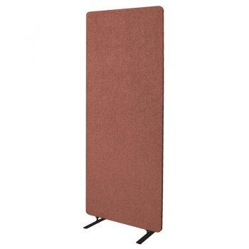 Zippy Single Screen Divider, Copper Colour