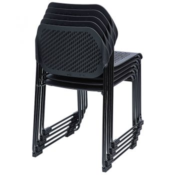 Eli Chair, Stacked Rear