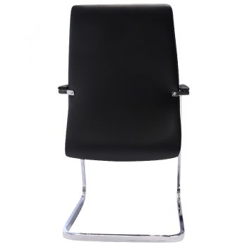 Liam Visitor Chair, Rear View
