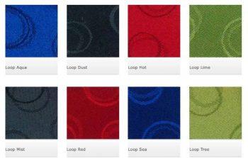 Loop Fabric