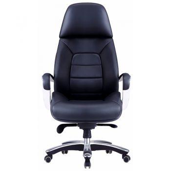 Big Boy Leather Chair