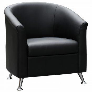PU Tub chair