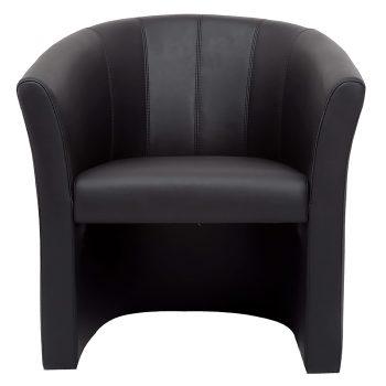 Space tub chair