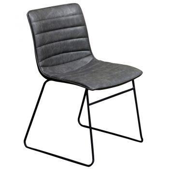 Cincinnati Chair, Grey