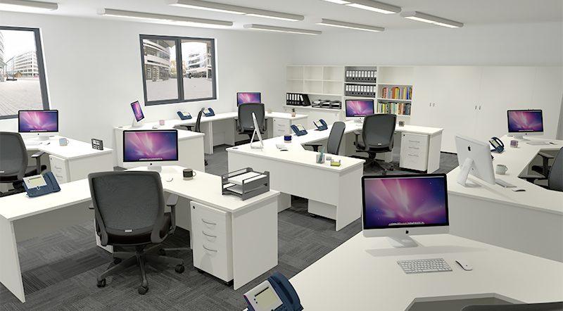 office furniture in sydney