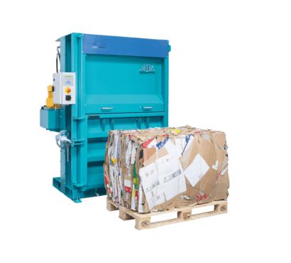 Presa reciclare easyline Valuepack.ro