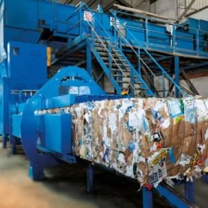 Presa reciclare