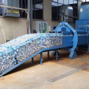 Presa pentru reciclare componenta