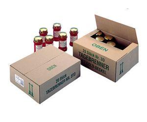 Exemplu ambalare produse cu baza carton