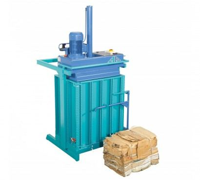 Presa reciclare K65 Valuepack.ro