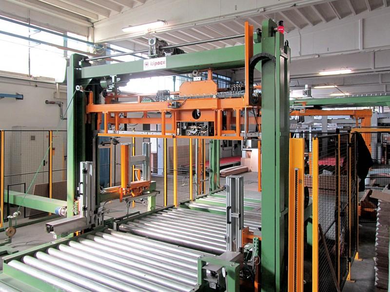 VKE Echipament de rigidizare