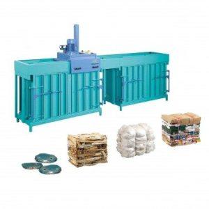 Presa reciclare multipla Valuepack.ro