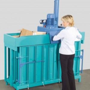 K65 presa pentru reciclare