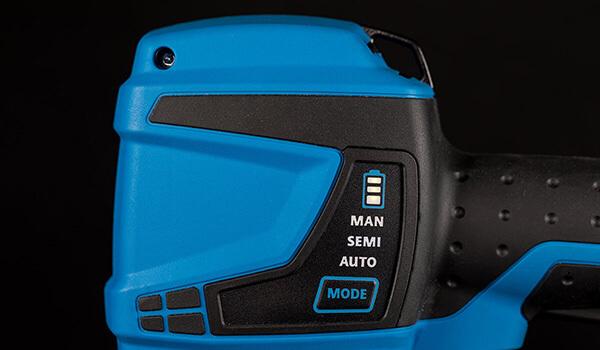 Capsator Wireless pe baterii