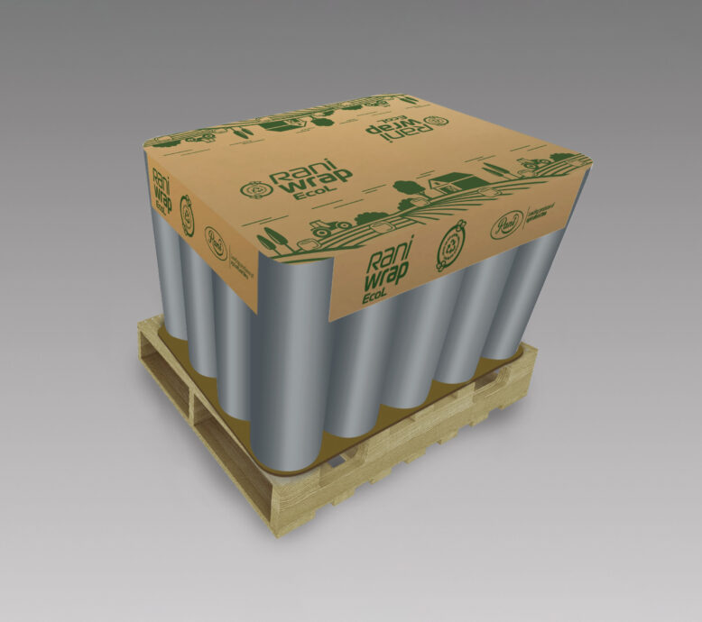 RaniWrap Ecol Reciclabila