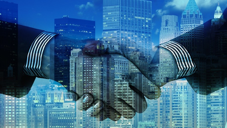 Acquisitions et Intégration