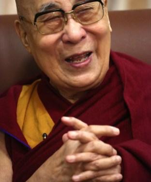 His Holiness the Dalai LamaDharamsala, India2019Photo by Shmuel Thaler