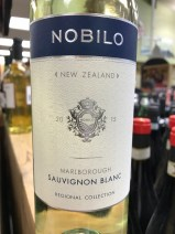 Nobilo NZ Sauvignon Blanc