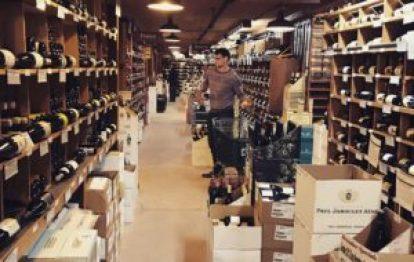 Hi-Time Wine Cellar