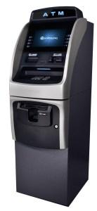 Nautilus Hyosung Retail ATM 2700Shell