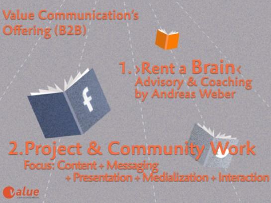 Value Communication — About us 2014.005