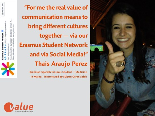 ValueTalk! — What is the real value of communication ERASMUS students.002