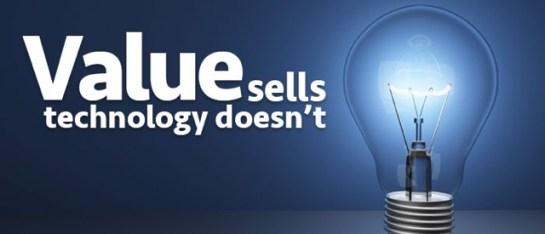 Value-Sells-not-technology