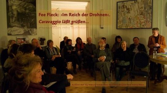 Fee Fleck Event Keyvisuals a la Caravaggio.004