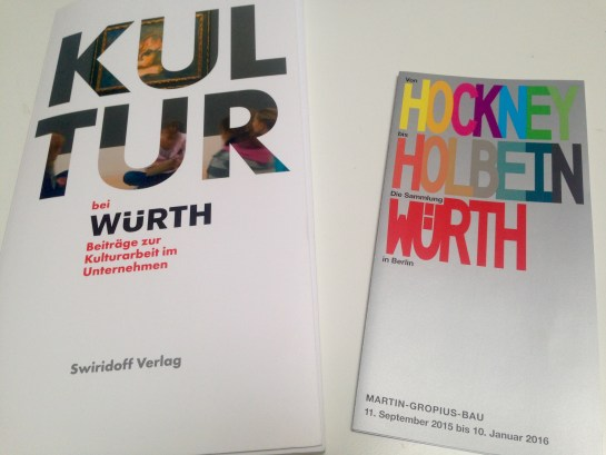 Sammlung Würth