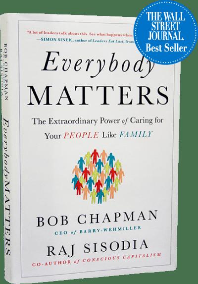 em-cover book Bob Chapman