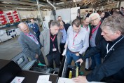 Foto: Canon, CEC Event Venlo, Cutting Edge, März 2016