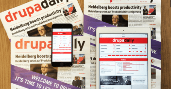 drupa daily 2016 1