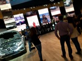 Daimler Entree IAA 2017 02