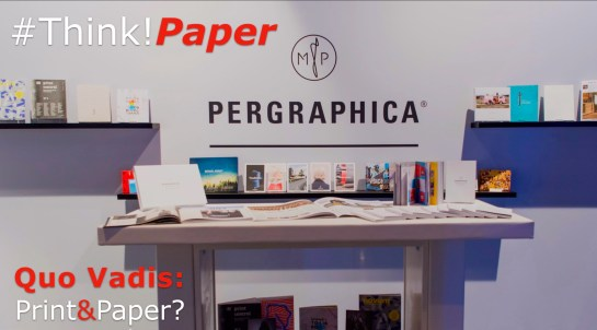 #ThinkPaper Quo Vadis Print&Paper