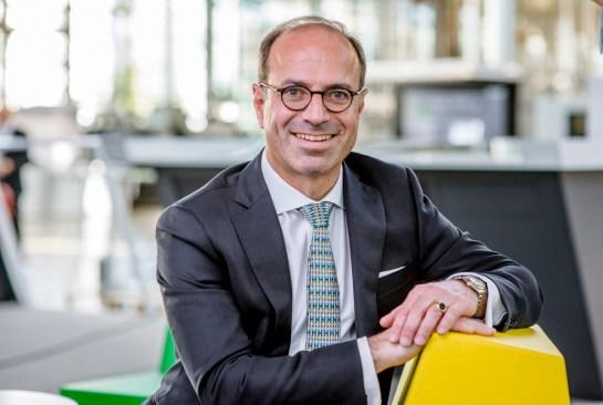 Dr. Ulrich Hermann Porträtfoto