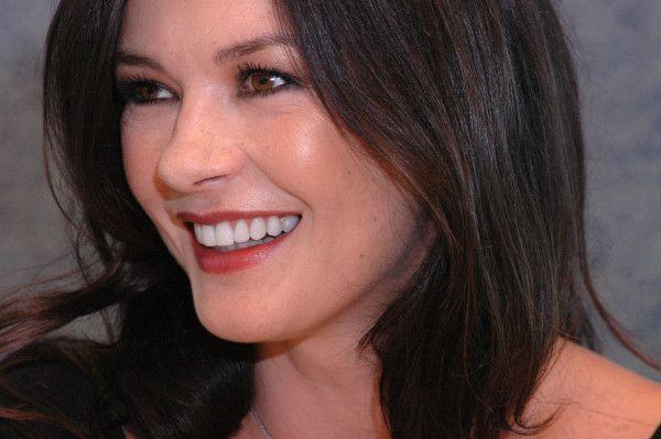 Los secretos de belleza de Catherina Zeta Jones