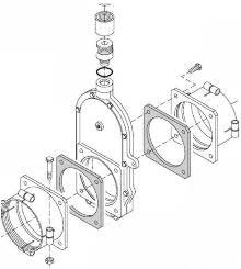 One Piece Check Valve, One, Free Engine Image For User