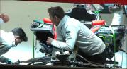 121-Essais Barcelone-McLaren