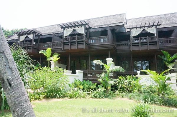 Tanjong Jara Resort 月之影度假村- 幸福惬意小蜜月旅