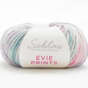 Sublime Evie Prints 566