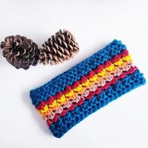Crochet Earwarmers