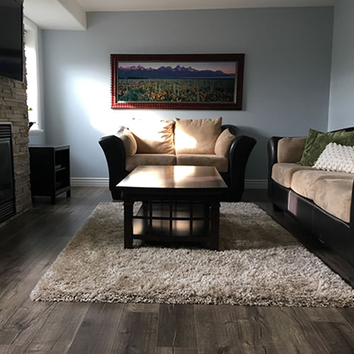 Laminate flooring Salt Lake City