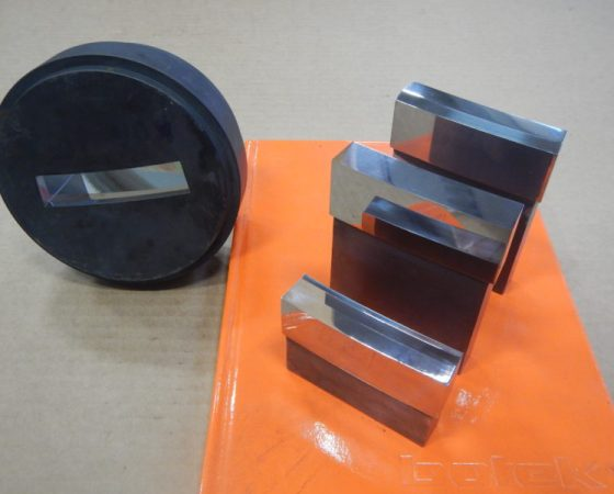 Hardmetall verktøy