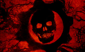 Win With Vamers: Gears of War 3 Epic Edition Banner