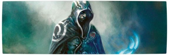 Vamers -  Trading Card Games - Magic The Gathering - The Gathering Circle - Banner