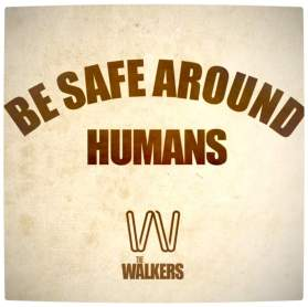 Vamers - Fandom - The Walking Dumb - Be Safe Around Humans