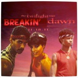 Vamers - Fandom - Breakin Dawn - Twilight Boogaloo