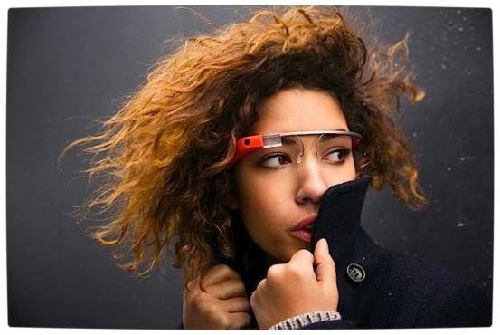 Vamers - FYI - Gadgets - Google Glass - Couture Edition