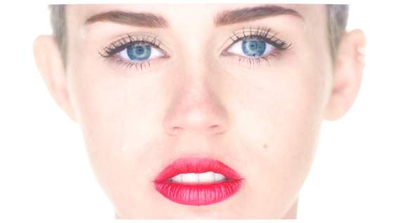 Vamers - Music - Miley's Wrecking Ball Smashes Records - Profile